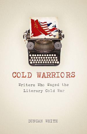 Téléchargez le livre :  Cold Warriors