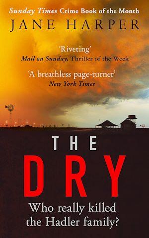 Téléchargez le livre :  The Dry