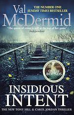 Télécharger le livre :  Insidious Intent