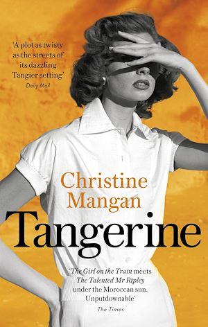 Téléchargez le livre :  Tangerine