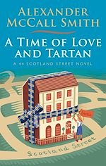 Télécharger le livre :  A Time of Love and Tartan