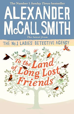 Téléchargez le livre :  To the Land of Long Lost Friends