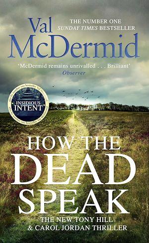 Téléchargez le livre :  How the Dead Speak
