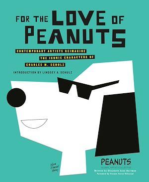 Téléchargez le livre :  For the Love of Peanuts