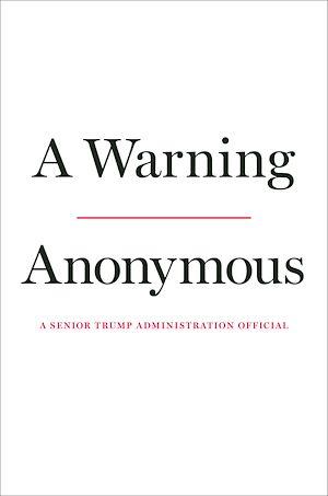 Téléchargez le livre :  A Warning
