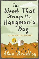 Télécharger le livre :  The Weed That Strings the Hangman's Bag