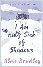 Télécharger le livre :  I Am Half-Sick of Shadows
