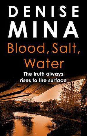 Téléchargez le livre :  Blood, Salt, Water