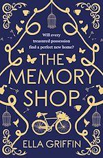 Télécharger le livre :  The Memory Shop