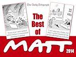 Télécharger le livre :  The Best of Matt 2014