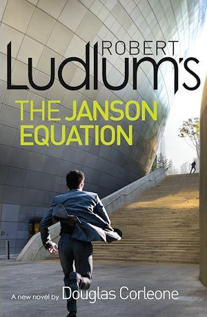 Téléchargez le livre :  Robert Ludlum's The Janson Equation