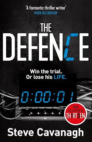 Téléchargez le livre :  The Defence