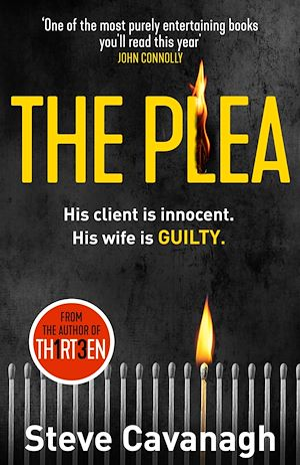 Téléchargez le livre :  The Plea