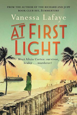 Téléchargez le livre :  At First Light