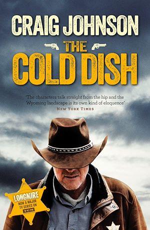 Téléchargez le livre :  The Cold Dish