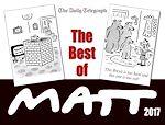 Télécharger le livre :  The Best of Matt 2017