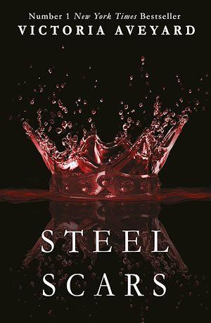 Téléchargez le livre :  Steel Scars (A Red Queen Novella)