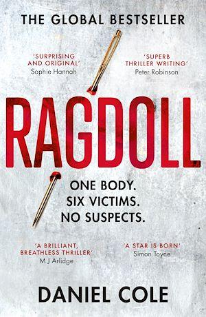Téléchargez le livre :  Ragdoll