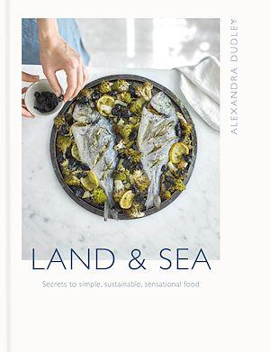 Téléchargez le livre :  Land & Sea
