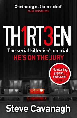 Téléchargez le livre :  Thirteen