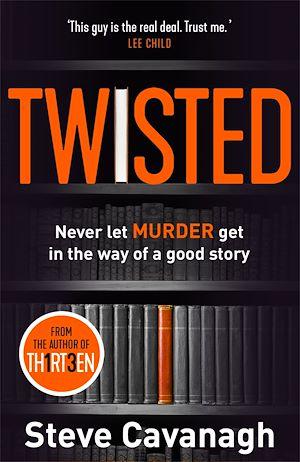Téléchargez le livre :  Twisted