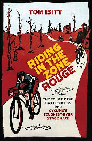 Téléchargez le livre :  Riding in the Zone Rouge