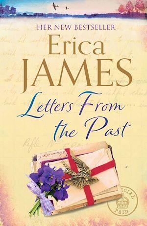Téléchargez le livre :  Letters From the Past