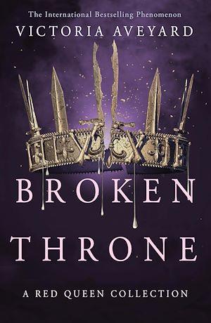 Téléchargez le livre :  Broken Throne
