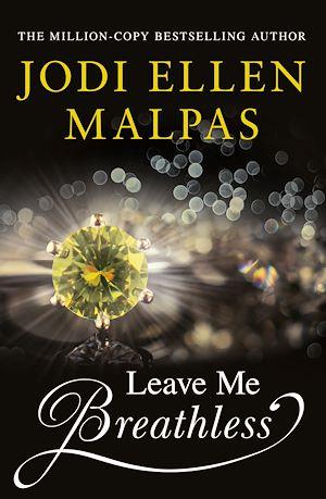 Téléchargez le livre :  Leave Me Breathless