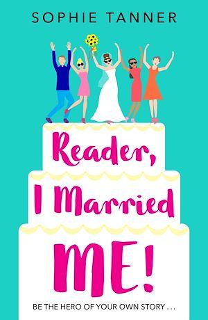 Téléchargez le livre :  Reader I Married Me