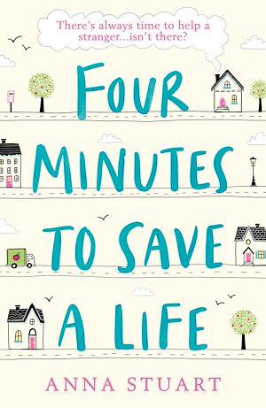 Téléchargez le livre :  Four Minutes to Save a Life