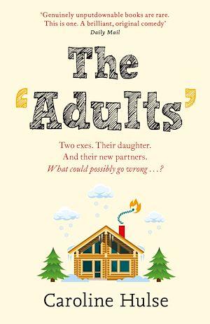 Téléchargez le livre :  The Adults