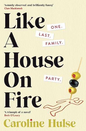 Téléchargez le livre :  Like A House On Fire