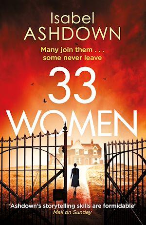 Téléchargez le livre :  33 Women