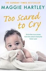 Télécharger le livre :  Too Scared To Cry