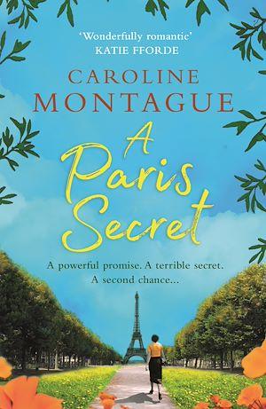 Téléchargez le livre :  A Paris Secret