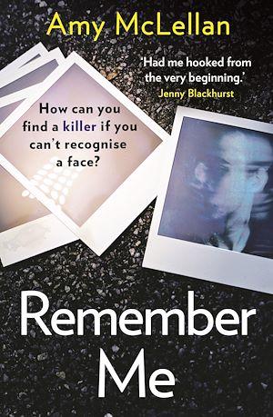 Téléchargez le livre :  Remember Me