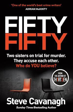 Téléchargez le livre :  Fifty-Fifty