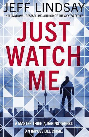 Téléchargez le livre :  Just Watch Me