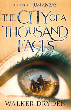 Téléchargez le livre :  The City of a Thousand Faces