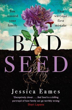 Téléchargez le livre :  Bad Seed