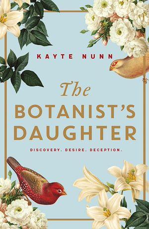 Téléchargez le livre :  The Botanist's Daughter