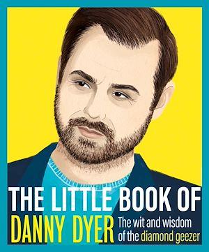 Téléchargez le livre :  The Little Book of Danny Dyer