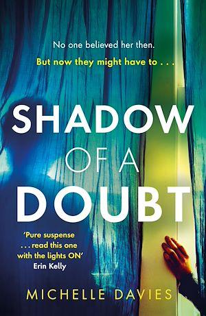 Téléchargez le livre :  Shadow of a Doubt