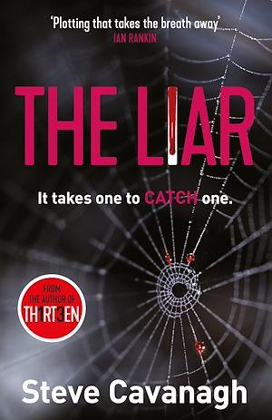 Téléchargez le livre :  The Liar