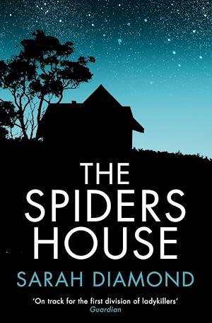 Téléchargez le livre :  The Spider's House
