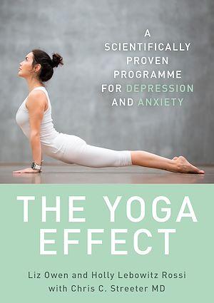 Téléchargez le livre :  The Yoga Effect