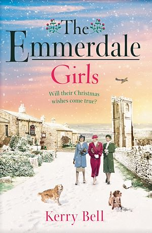 Téléchargez le livre :  The Emmerdale Girls