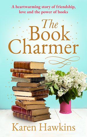 Téléchargez le livre :  The Book Charmer