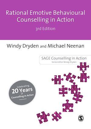 Téléchargez le livre :  Rational Emotive Behavioural Counselling in Action